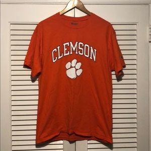 Champion Clemson Tigers T-shirt.